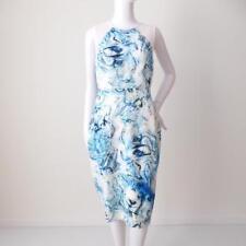 NATASHA GAN - NEW - Dress Sleeveless Sheath  Size 10 or US 6