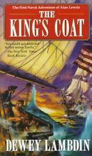 King's Coat-ExLibrary