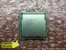 INTEL QUAD CORE i7-860 2.80GHz 3.46GHz SLBJJ 8M PC DESKTOP COMPUTER CPU LGA1156