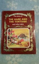 Great Fairy Tale Classics.The Hare and the Tortoise and Other Tales (Hb)
