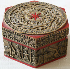 Abstract Decorative Boxes