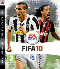 Fifa 10 (Calcio 2010) PS3 Playstation 3 IT IMPORT ELECTRONIC ARTS