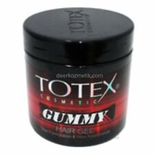 Totex Cosmetic Gum Hair Gel - 700ml
