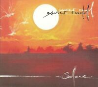 XAVIER RUDD solace (CD, album) folk rock, acoustic, very good condition, 2005,