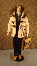 Integrity Toys Fashion Royalty Homme Lukas Maverick Dressed in OOAK