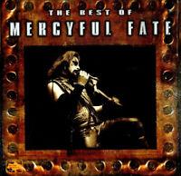 MERCYFUL FATE - Best Of    - CD NEU