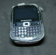 SAMSUNG MOBILE PHONE WITH CHARGER