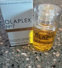 Olaplex No. 7 Bonding Oil,Repairs, Strengthens and Shine 1 oz, Authentic 90%Full