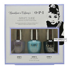 OPI Infinite Shine TRIO Set: Prime + Gel-Lacquer + Gloss 15 ml / 0.5 fl. oz.