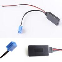 Bluetooth 4.0 Radio Adapter Mini ISO Cable for AUDI Chorus Concert Delta