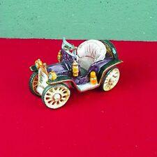 Andrea By Sadek Figurine Antique Car Automobile Vintage Japan Porcelain