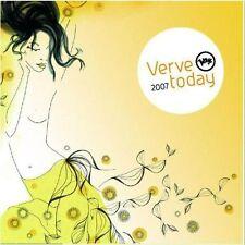 Verve Today 2007 Vienna Teng, Mark Murphy, Christina Bjordal, Silje Nerga.. [CD]
