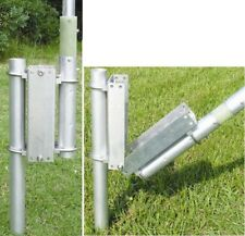 MFJ-1903 - UNIVERSAL TILT BASE FOR VERTICAL ANTENNAS