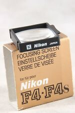 Nikon Focusing Screen K for F4, F4s, etc