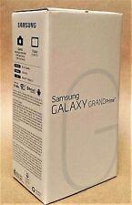 New Samsung Galaxy Grand Prime SM-G530P - 8GB - Gray (Sprint) Smartphone