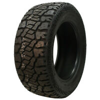 4 New Dick Cepek Fun Country  - Lt35x12.50r20 Tires 35125020 35 12.50 20