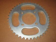 *KAWASAKI NOS - REAR SPROCKET 41t - KH400 - S3 - 42041-138