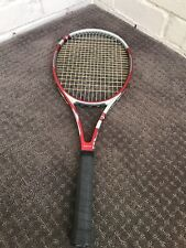Dunlop M-Fil 300-Near New Grip4-They Don't Make Em Like This Anymore! Strung!