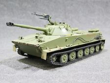 Mi0697 1/35 PRO BUILT - Resin Accurate Armour Soviet PT-76 Tank