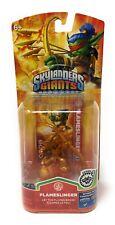 Skylanders Giants Rare Gold Flameslinger Series 2 Exclusive Figure