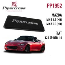 Pipercross Air Filter PP1952 for Mazda MX5 1.5 & 2.0 ND & Fiat 124 Spider 1.4