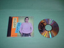 From the Original Master Tapes by Buddy Holly (CD, 1985, MCA (USA)