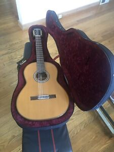Cordoba C9 Parlor Nylon String Classical Acoustic Guitar