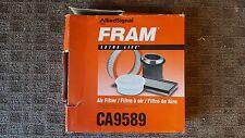 Air Filter-Flexible Panel Fram CA9589
