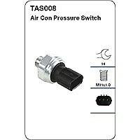 Tridon AC Pressure Switch TAS008 fits Honda Civic 1.3 Hybrid (FA,FD), 1.8 (FA...