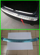 Outter Rear bumper protector plate 1pcs for Honda CRV CR-V 2012 2013 2014