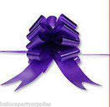 Wedding Car Ribbon with bow Decoration Kits  Available in all colours