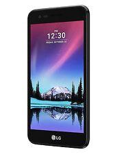 LG K4 2017 BLACK NERO GAR.ITALIA