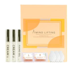Wimpernlifting SET | Wimpernlaminierung | Starter Kit | Amino Lifting |