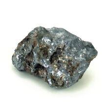 Natural de Cristal de Galena Sulfuro De Plomo duro Plata Mineral Espécimen Mineral 0.7kg (4)