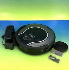 Shark ION Robot Cleaning Vacuum RV750_N    w/ Smart Sensor Navigation #3968