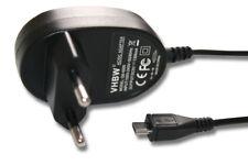 HANDY LADEGERÄT mit USB Buchse für Samsung Chat GT-C3222,Rex60 GT-C3310R