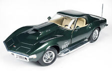 aw auto world 1/18 1969 Motion Performance 1969 Chevrolet Corvette