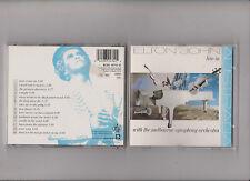 Live In Australia von Elton John (1998)