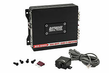Earthquake Sound MiNi-D1000 1000W Mono Subwoofer Amplifier, NEW