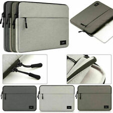 """For MacBook Air Pro 13 15 16"""" Touch Bar Laptop Sleeve Case Carry Bag Pouch Cover"""