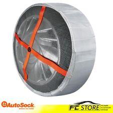 Coppia Calze da Neve Autosock Approvate Taglia 600 per pneumatici 195/45r17