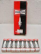 RF11Y Champion Spark Plug NOS xref. Autolite # 45 - BOX of 8 plugs