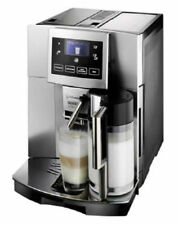 De'Longhi Fully Automatic Cappuccino & Espresso Machines with Built-In Grinder