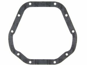 For 1973-1974 GMC P35/P3500 Van Axle Housing Cover Gasket Mahle 56759GH