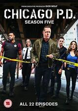 Chicago PD - Season 5 DVD