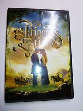 The Princess Bride Dvd classic 80s movie comedy Cary Elwes & Robin Wright!