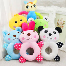 Animal Pet  Dog Squeaker Squeaky Toys Stuffed Squeaking Plush Puppy Honking Chew