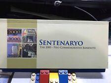 2000 piso small banknote Sentenaryong Salapi Bangko Sentral ng Pilipinas