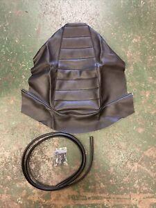 Seat Cover Honda Cub C70 C50 C90 Single c 50 70 90 50cc 70cc 90cc 1975 to 2002