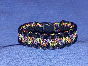 Paracord Bracelet #4